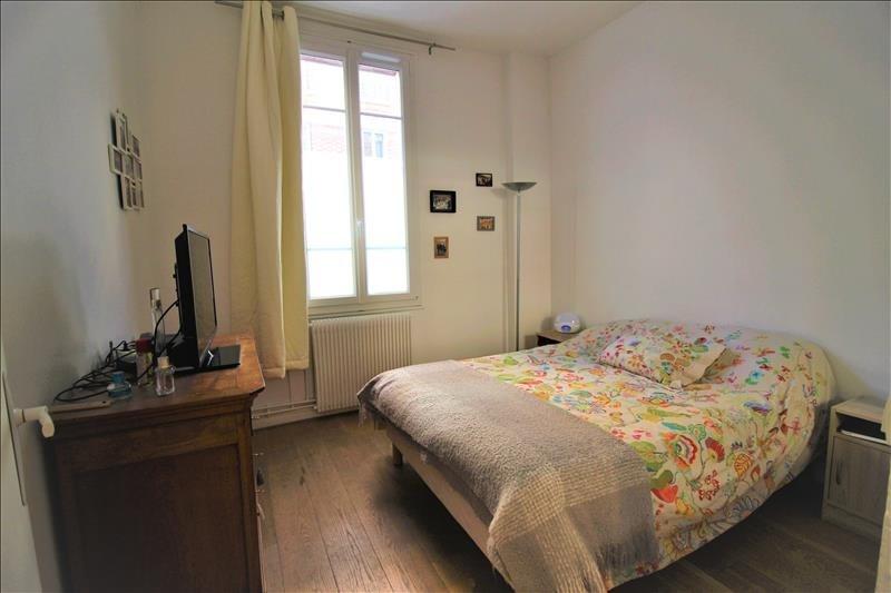 Rental apartment Boulogne billancourt 1390€ CC - Picture 4