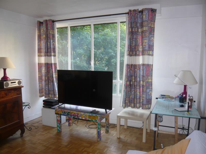Sale apartment Paris 14ème 573000€ - Picture 5