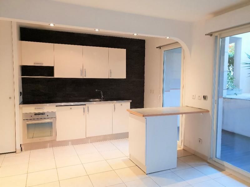 Affitto appartamento Cagnes sur mer 1003€ CC - Fotografia 3