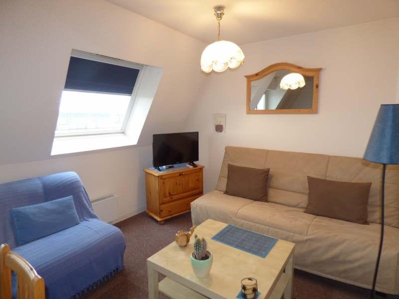 Revenda apartamento Villers sur mer 99000€ - Fotografia 1