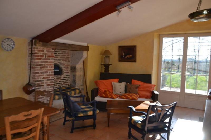 Vente maison / villa Foussais payre 285680€ - Photo 11