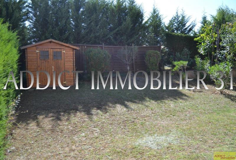 Vente maison / villa Secteur saint-alban 223000€ - Photo 6