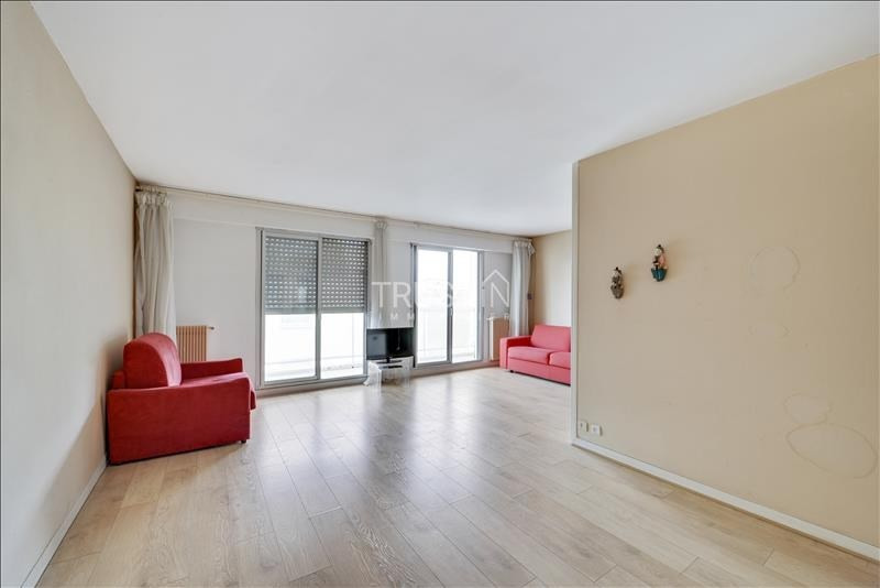 Vente appartement Paris 15ème 435 750€ - Photo 3