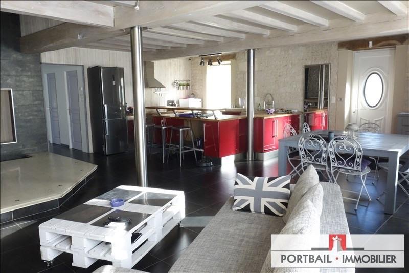 Vente maison / villa Chevanceaux 195000€ - Photo 10