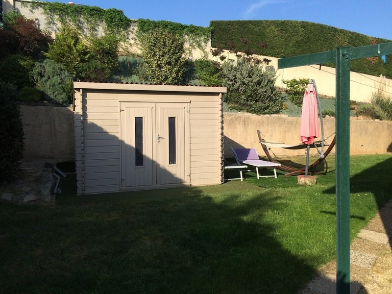 Sale house / villa Le péage-de-roussillon 229000€ - Picture 7
