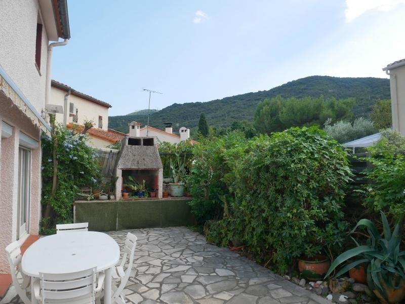 Sale house / villa Ceret 183000€ - Picture 2