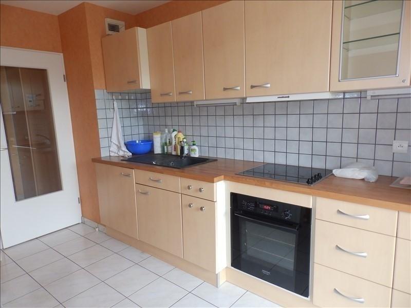 Sale apartment Moulins 119000€ - Picture 5