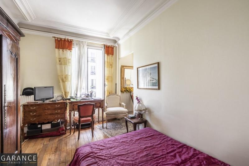 Sale apartment Paris 14ème 369000€ - Picture 5