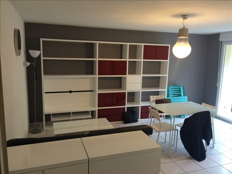 Sale apartment Agen 58 000€ - Picture 1