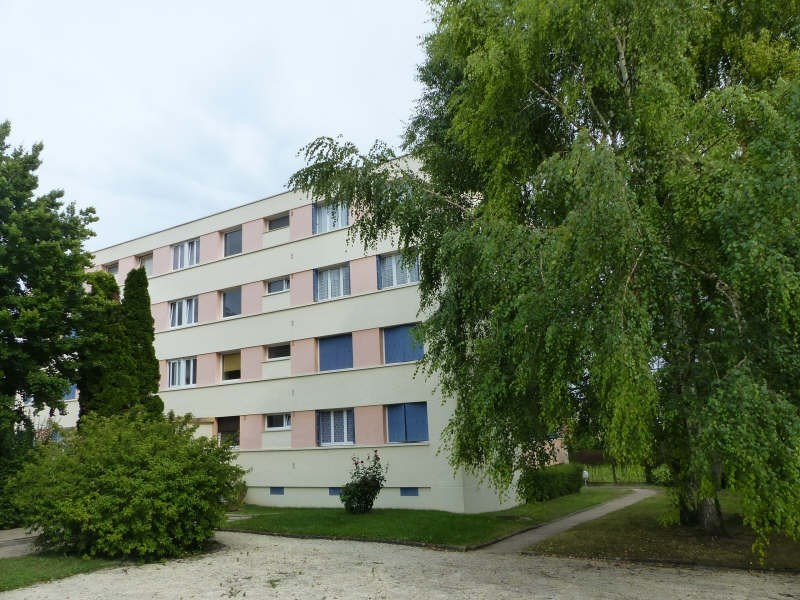 Vente appartement St florentin 85000€ - Photo 1