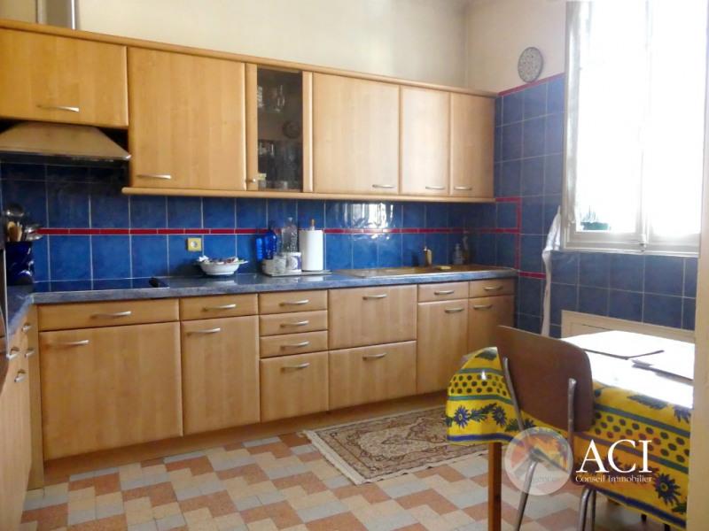 Sale house / villa Pierrefitte sur seine 472500€ - Picture 5