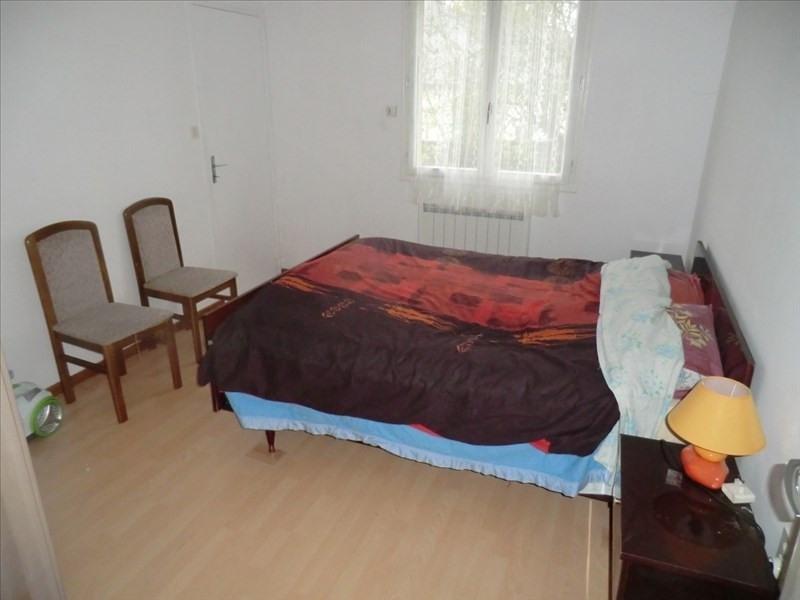 Sale house / villa Dompierre du chemin 130000€ - Picture 5