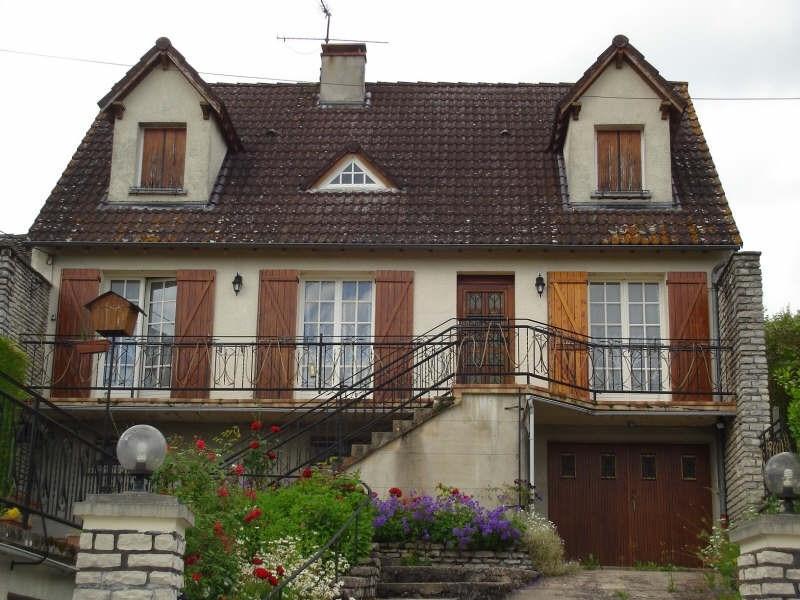 Sale house / villa St florentin 135000€ - Picture 2