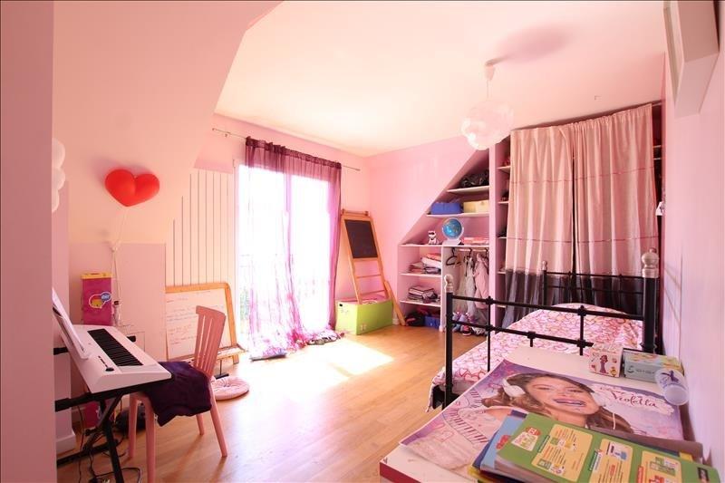 Vente maison / villa La queue en brie 452000€ - Photo 7