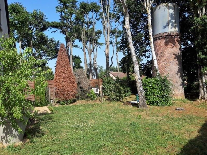 Vente maison / villa Vendome 163000€ - Photo 2