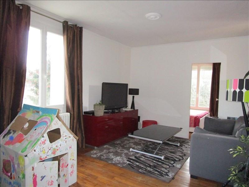 Sale apartment Versailles 300000€ - Picture 1