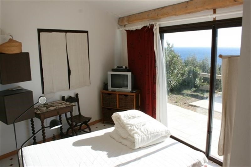Vacation rental house / villa Les issambres 2 125€ - Picture 6