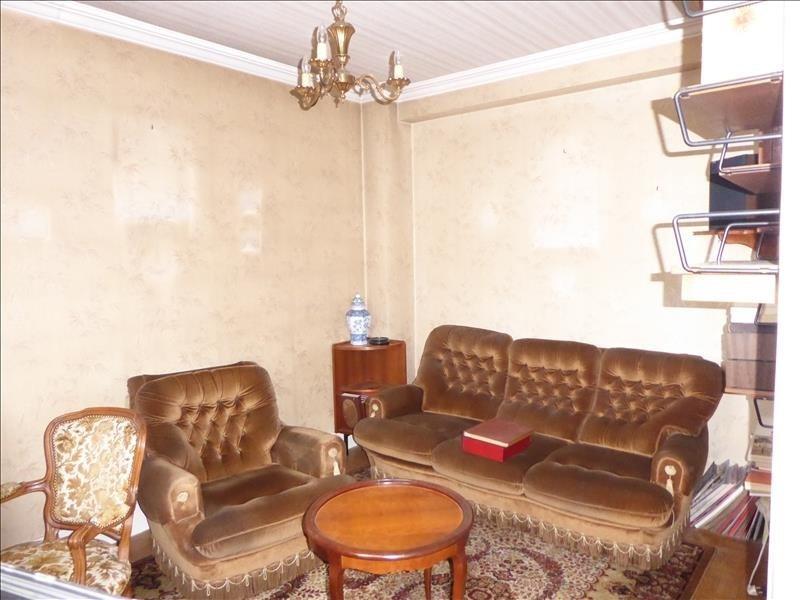 Sale apartment Villemomble 200000€ - Picture 3