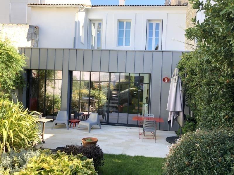 Vente de prestige maison / villa Royan 798000€ - Photo 1