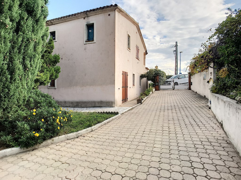 Deluxe sale house / villa Cagnes sur mer 945000€ - Picture 2