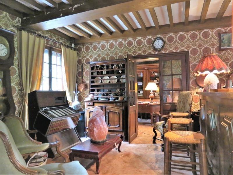 Vente de prestige maison / villa Gisors 1450000€ - Photo 13