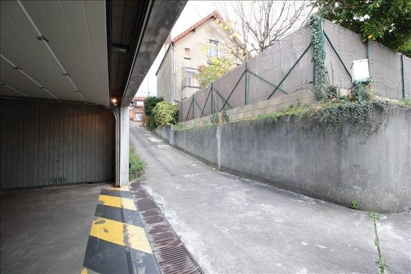 Vente parking Creteil 16000€ - Photo 2