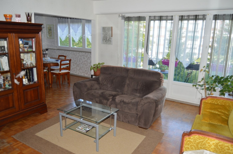 Vente appartement Meulan 139900€ - Photo 2