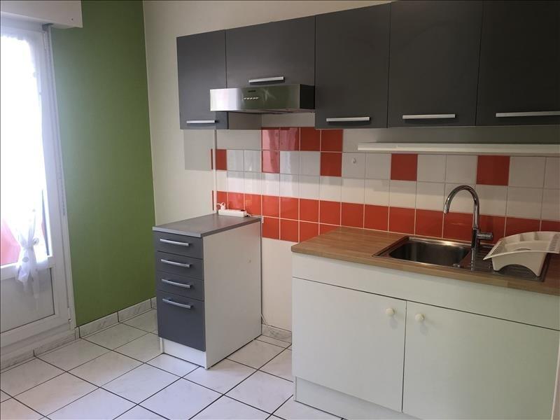 Rental apartment Illkirch graffenstaden 670€ CC - Picture 4
