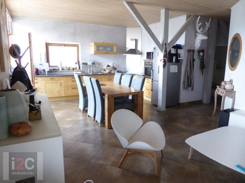 Vente appartement Vesancy 315 000€ - Photo 1