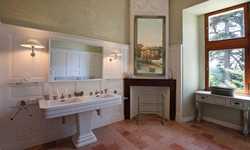 Deluxe sale house / villa La romieu 1575000€ - Picture 8