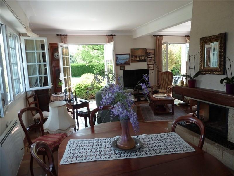 Vente maison / villa Assat 357000€ - Photo 4