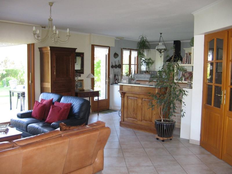 Vente maison / villa Buysscheure 312900€ - Photo 3