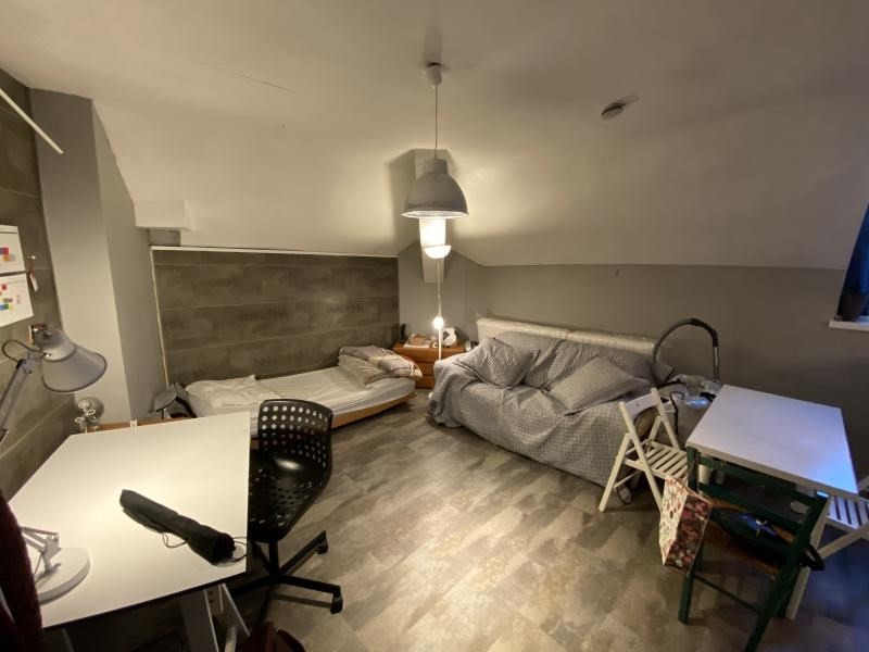 Sale apartment Grenoble 98000€ - Picture 6