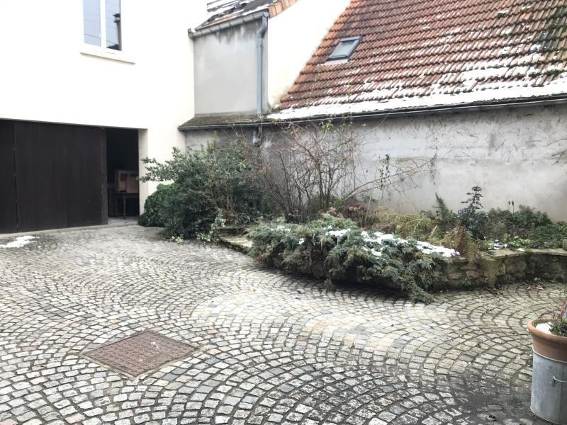 Sale apartment Leuville sur orge 157500€ - Picture 9
