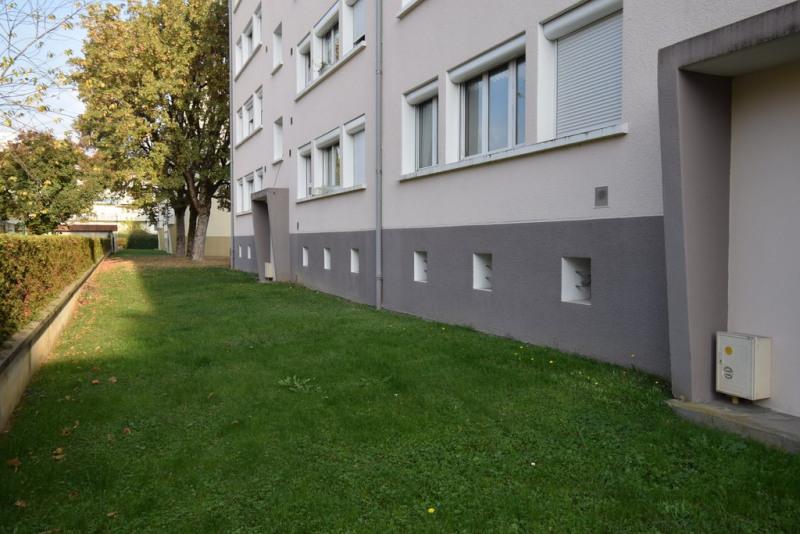 Vente appartement Annecy 233000€ - Photo 2