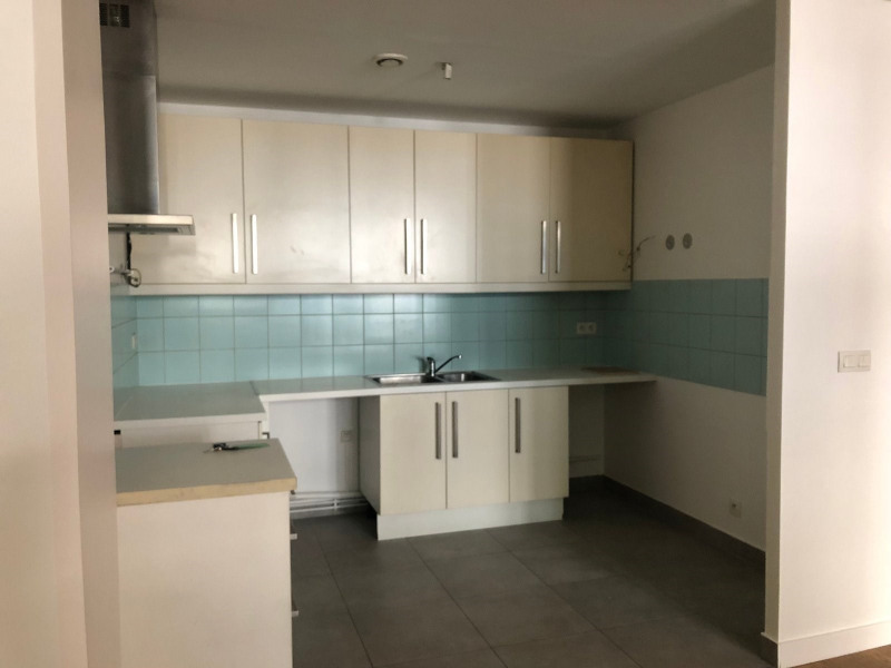 Alquiler  apartamento Bagnolet 1414€ CC - Fotografía 3