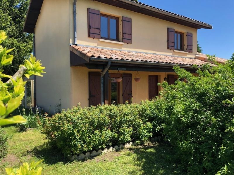 Vente maison / villa Septeme 292000€ - Photo 11