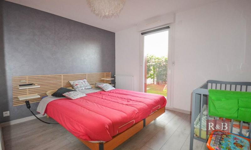 Vente appartement Villepreux 278000€ - Photo 7