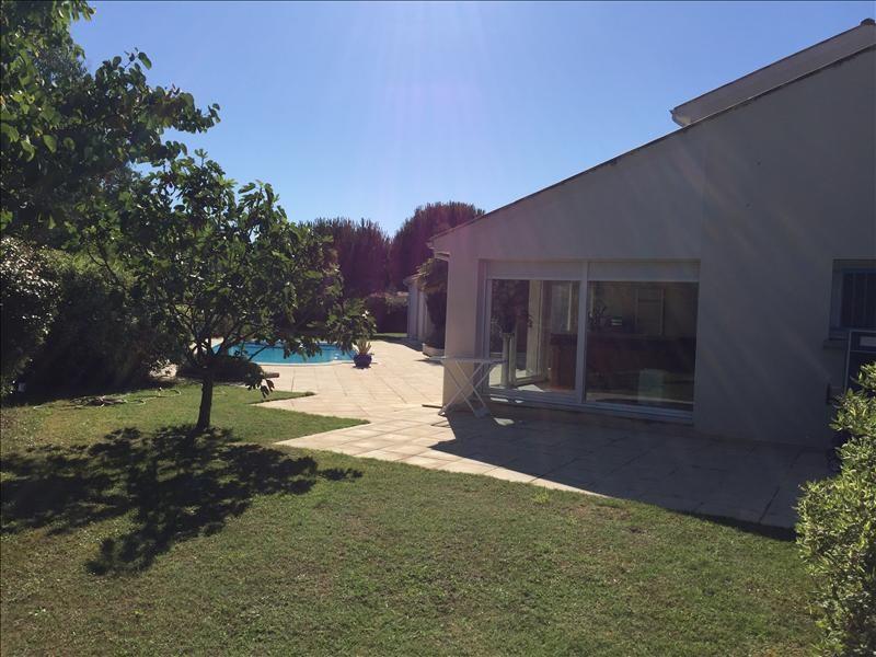 Vente de prestige maison / villa Breuillet 884000€ - Photo 6