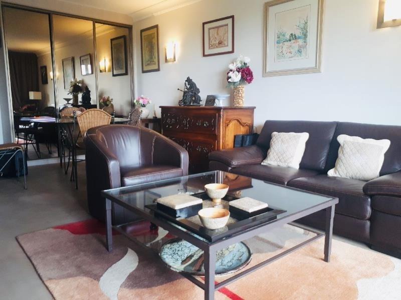 Sale apartment Nogent sur marne 650000€ - Picture 3