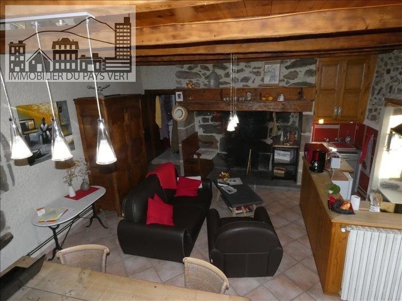 Vente maison / villa Thiezac 137800€ - Photo 10