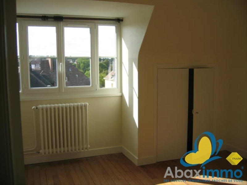 Rental apartment Falaise 400€ CC - Picture 6