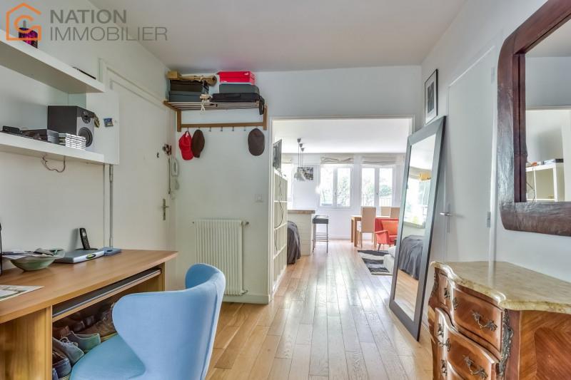 Vente appartement Paris 20ème 690000€ - Photo 8