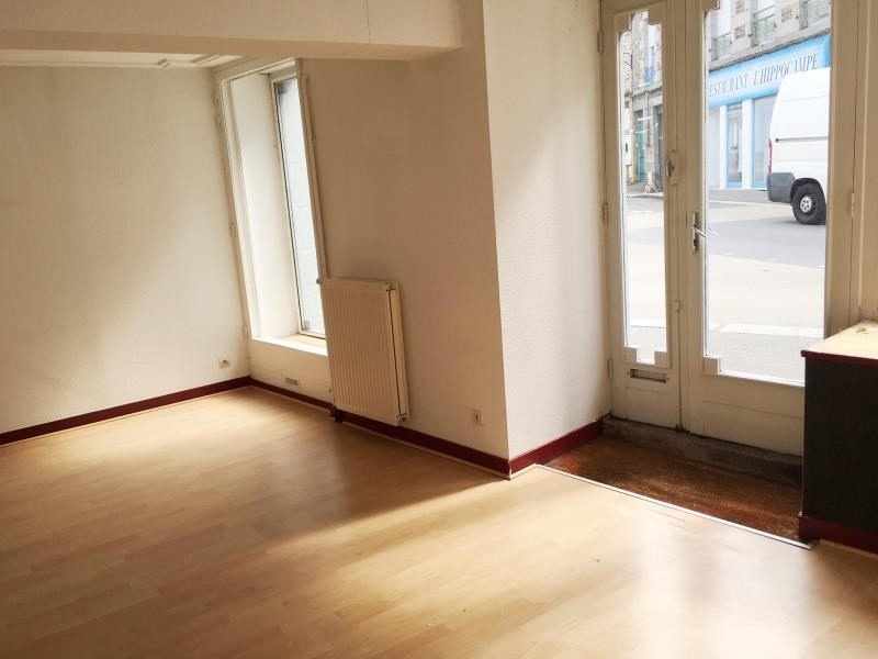 Rental empty room/storage Fougeres 250€ HT/HC - Picture 5