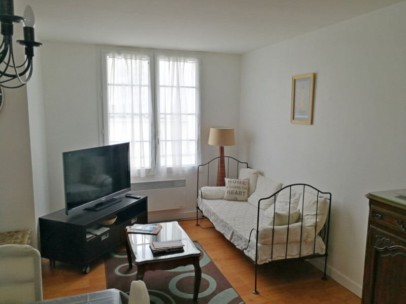 Vacation rental apartment Royan 325€ - Picture 14