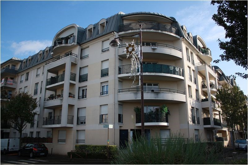 Vente appartement Viry chatillon 148 000€ - Photo 2