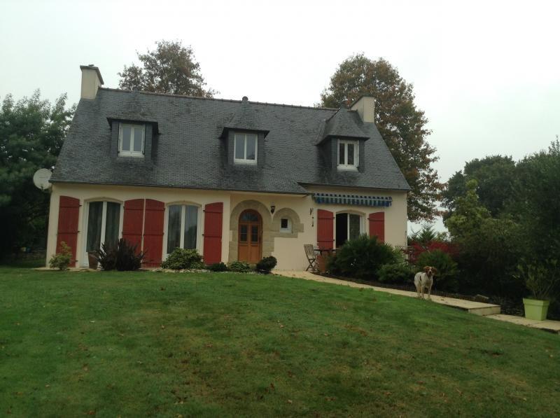 Sale house / villa Treffrin 180852€ - Picture 1