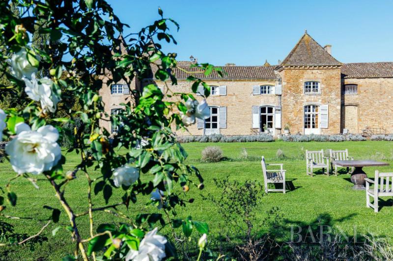 Vente de prestige château Mâcon 1770000€ - Photo 4