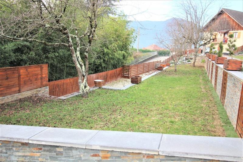 Vente maison / villa Gresy sur aix 474750€ - Photo 10