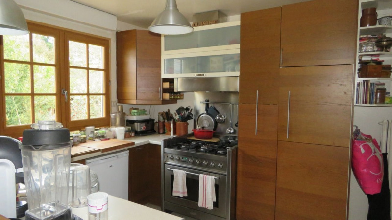 Sale house / villa La boissière-école 291000€ - Picture 3
